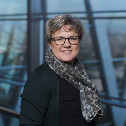 Annemieke de Willigen - Partner van Stop