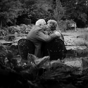 De foto's van Gonnie Helfrich als herinnering om te koesteren