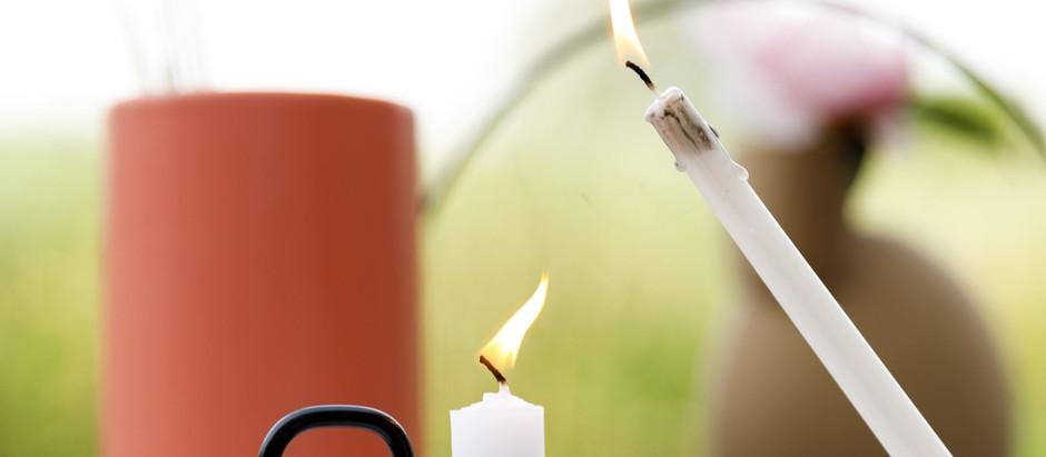 Herdenkingsavond 'een lichtje voor jou'