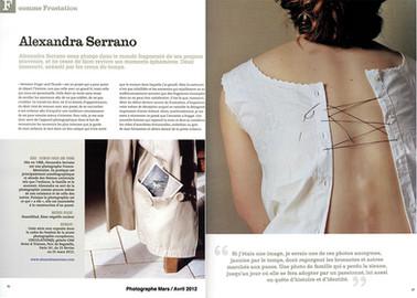 Photographe Magazine, France