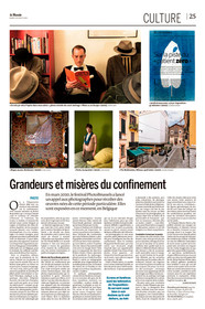 Le Monde, France.