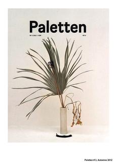 Paletten Magazine