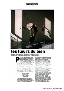 Les Inrockuptibles, France.