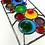 Thumbnail: Colorful Dots Panel