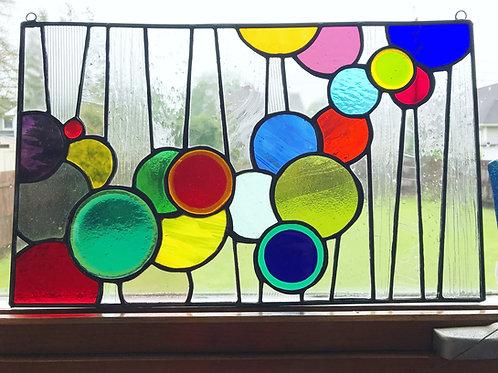 Panel, Circles