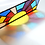 Thumbnail: Stained Glass Sunrise
