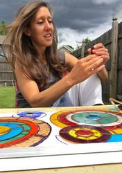 Owner, Maker: Laura Koss