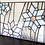 Thumbnail: Iridescent Snowflake Panel