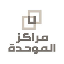 UNIFIED CENTERS Signage work Riyadh Saudi Arabia