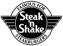 steak & shake signs