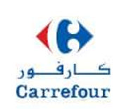 carrefour sign board