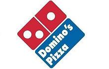 domino piza sign baords