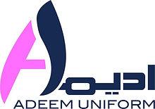 adeem uniform signs