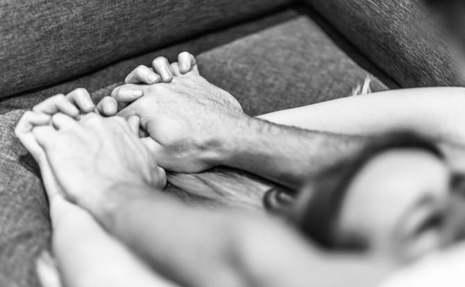 EVOLUTION OF LOVE FEATURING HANNAH & HEATH