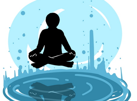 Floating, Meditation, and Mindfulness: Adding Tools to your Mental Toolbelt