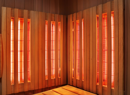 9 Benefits of Infrared Sauna Therapy NYC