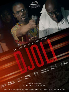 Film DJOLI par Aloa production