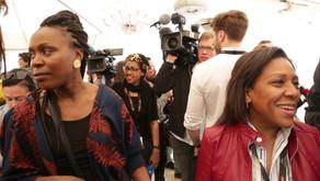 Collectif 50-50 pour l'égalité femmes/hommes au Festival de Cannes 2018