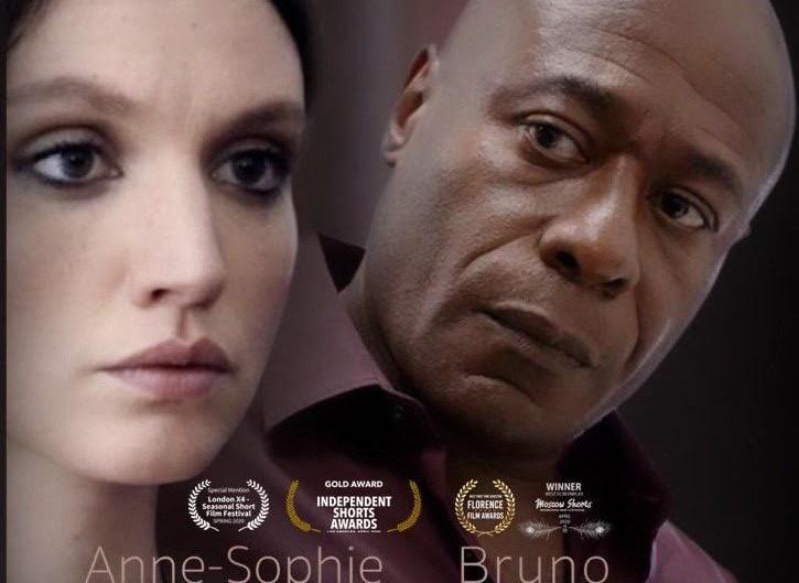Court-métrage Le Service - JANVIER 2020