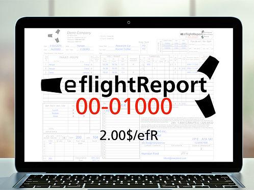 1000 eflightReports