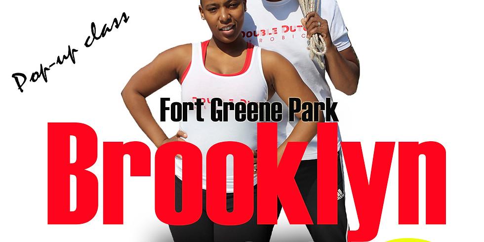 Brooklyn Pop-up Class