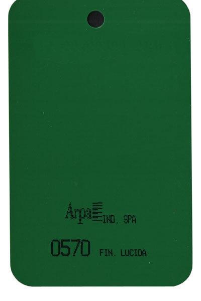пластик Arpa