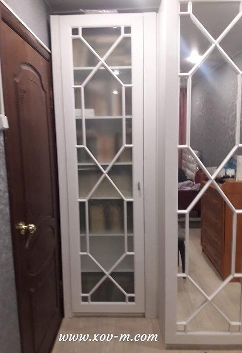 Шкаф  по индивидуальному размеру