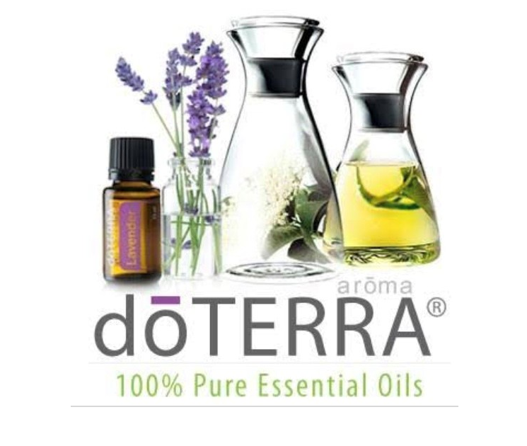 doTERRA Essential Oil Consult & Blends