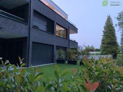 Parkvilla SCHACHEN 7 - Apartment Tanne