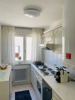 Komfort-City-Appartment