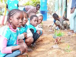 Ecole EMP PA 15 Dakar