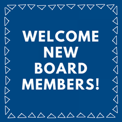 Welcome to the 2021-2024 ISLE Board Members!