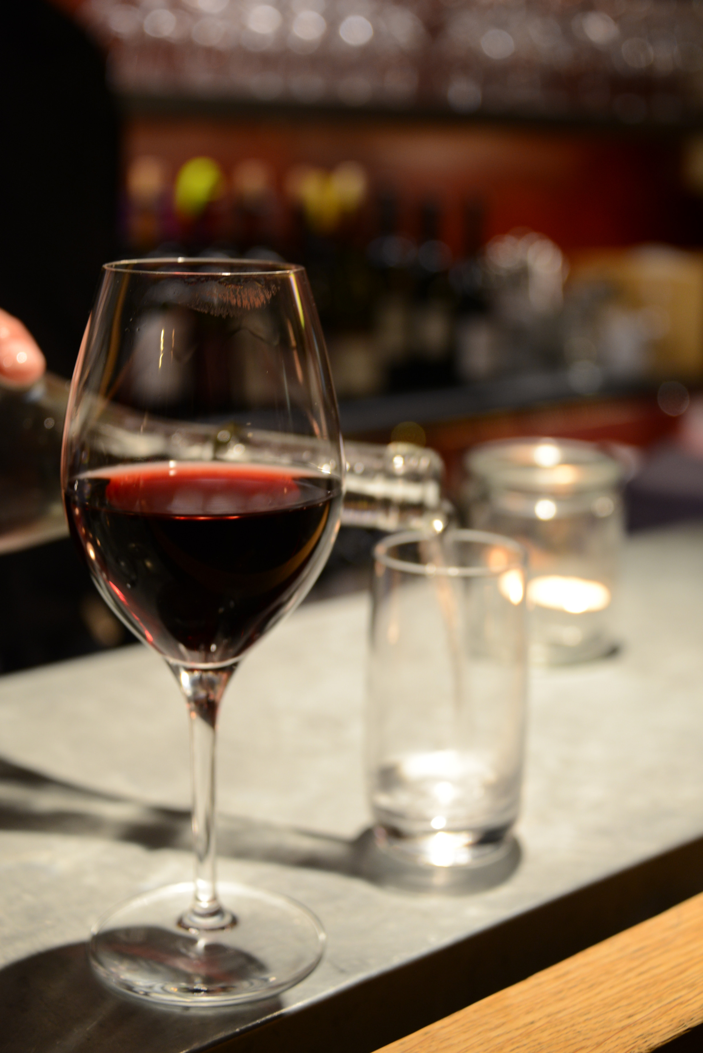 """LUXURY WINES"" Exklusiv vinprovning"