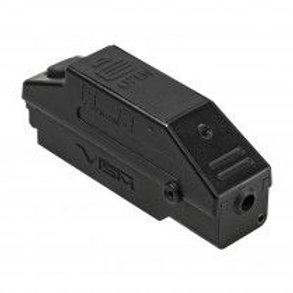 VISM® by NcSTAR® KEYMOD™ QUICK RELEASE COMPACT RED LASER