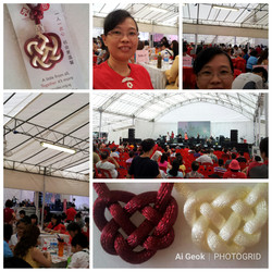 Event @CDAC