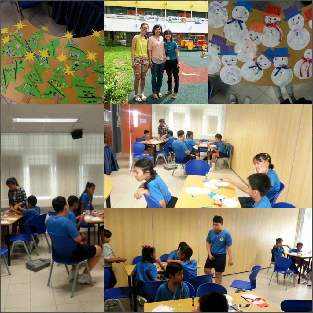 Workshop @APSN