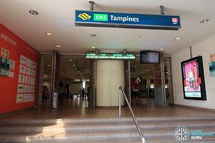 Tampines MRT stn EW.jpg