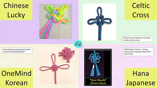 Culture comparisions (Lucky knot).JPG