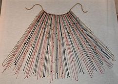 Khipu Inca culture