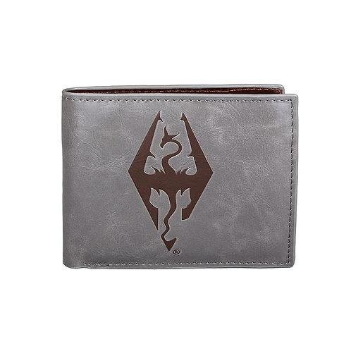 Peněženka The Elder Scrolls V Skyrim - Dragonborn