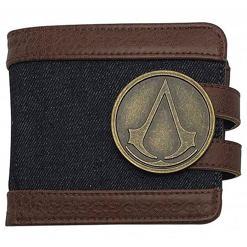 Peněženka Assassin's Creed - Crest
