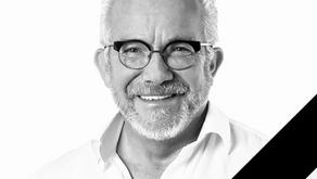 Zemřel předseda strany, Josef Zickler