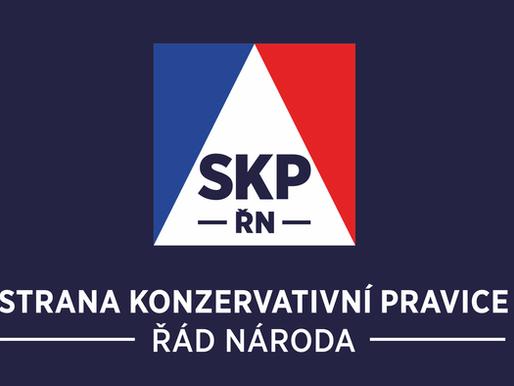 Představujeme volební program do krajských voleb 2020 v Karlovarském kraji