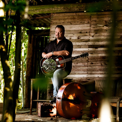 Perry Stenbäck – musiker