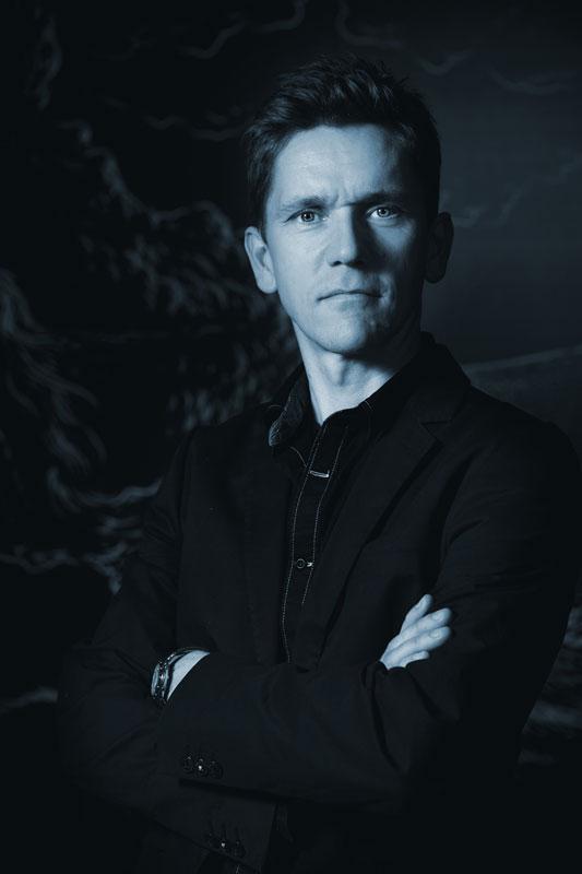 Kristian Enevoldsen