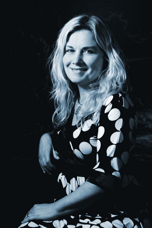 Christine Dueholm