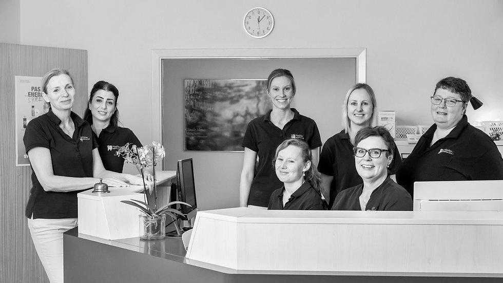 medarbejdere-haslev-tandlaegehus-foto-si