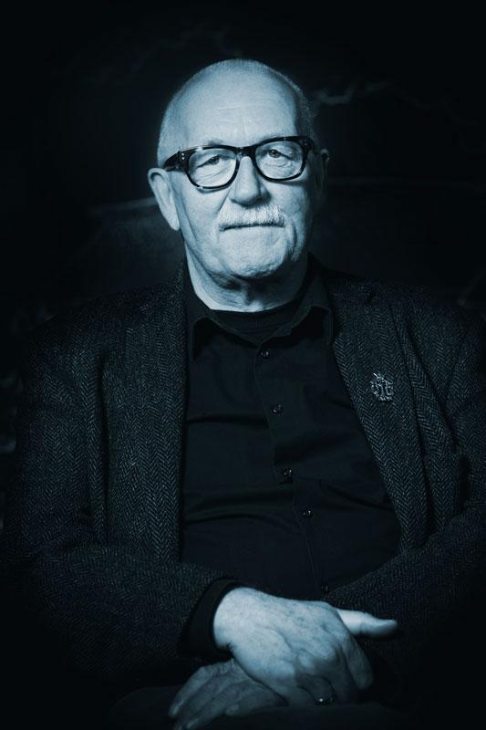 Poul Lendahl