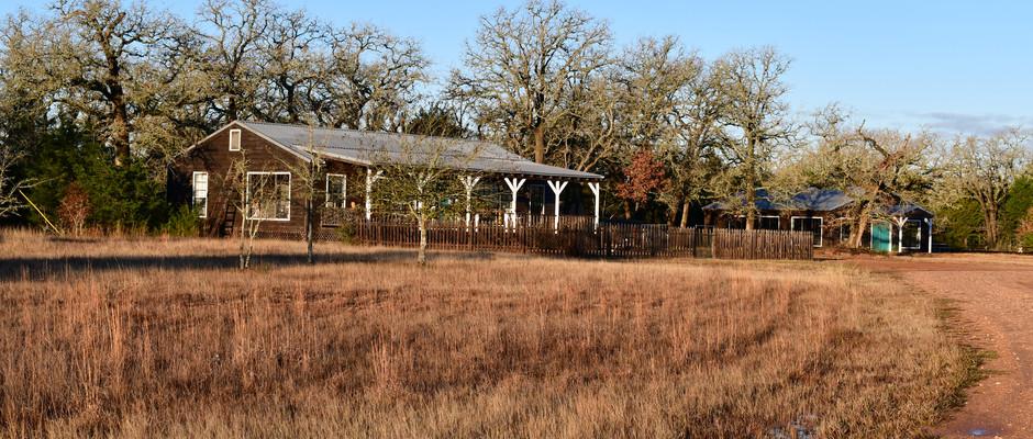Solar-Wilson Village Ranch Lodge
