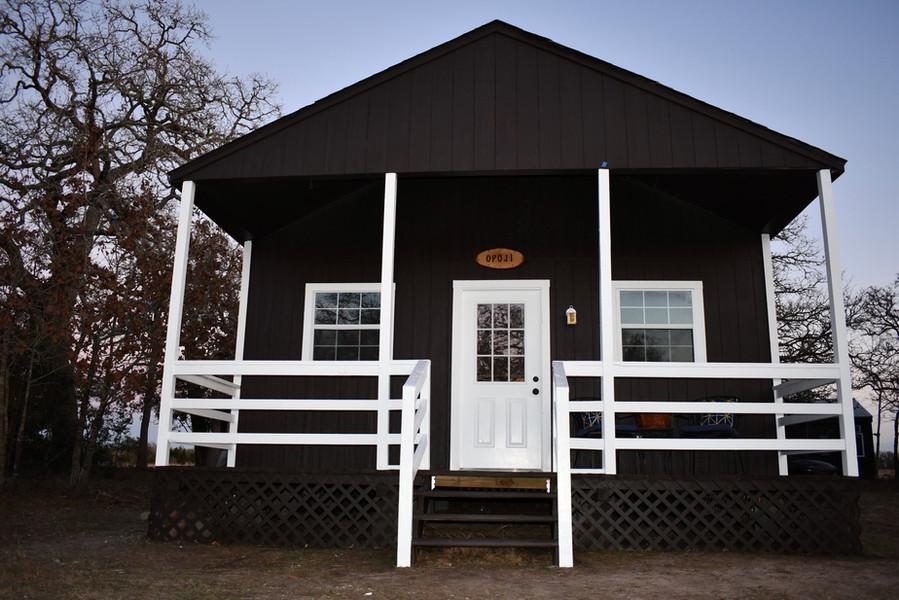 Opoji Cabin - Rural Nostalgia!